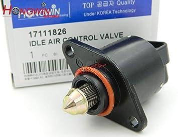 New Idle Air Control Valve AC15 Fits Chevrolet GM-Buick Isuzu Pontiac AC106