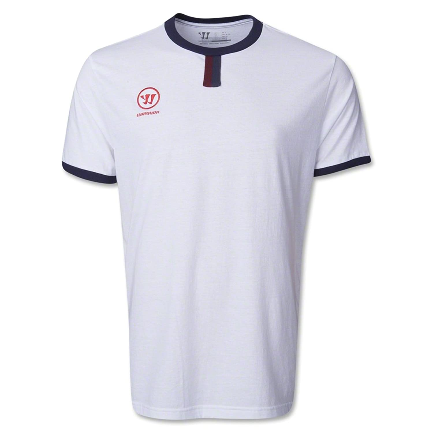 Global Tab Training T-Shirt White