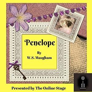 Penelope Audiobook