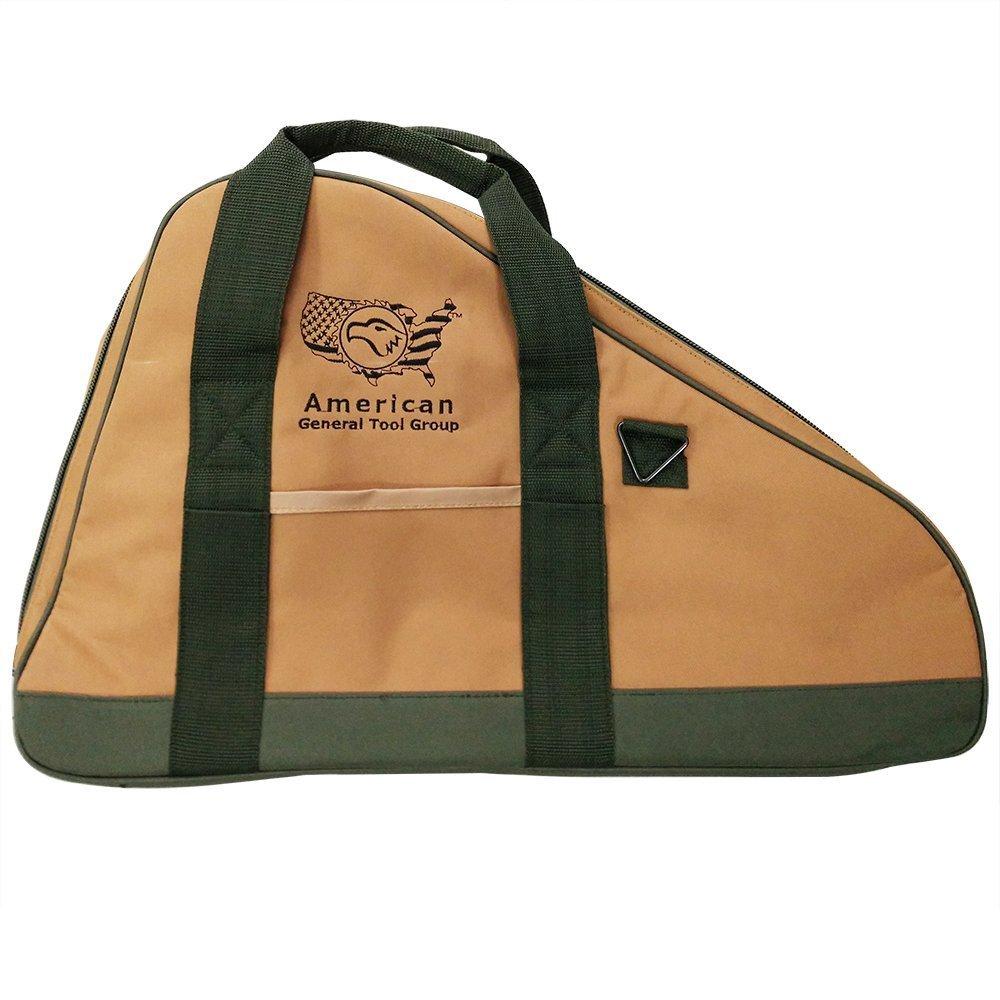 Superior Parts H838  23'' wide x 15'' tall x 4'' wide Framing Nailer Bag Fits Hitachi NR83A