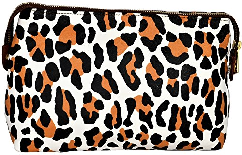 Bag Maculato Pochette Martini Leopardato Woman Donna Alviero Borsa Multicolor Bv7YxB