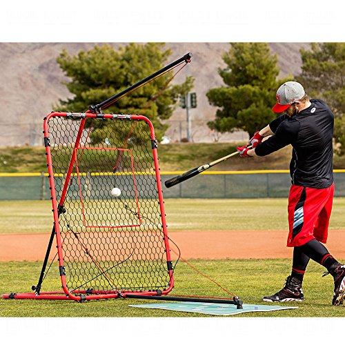SwingAway MVP Hitting Trainer