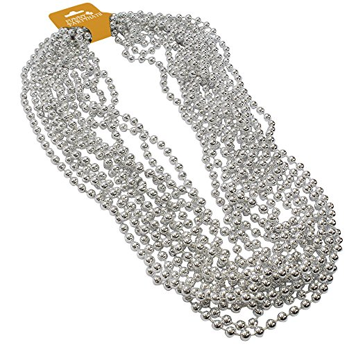 Bulk Bead Necklaces Costume Beads product image