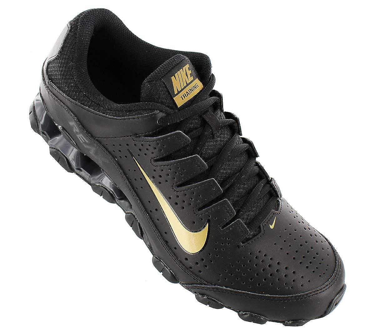 Nike Reax 8 TR 616272 009 Herren Schuhe Schwarz Grösse: EU