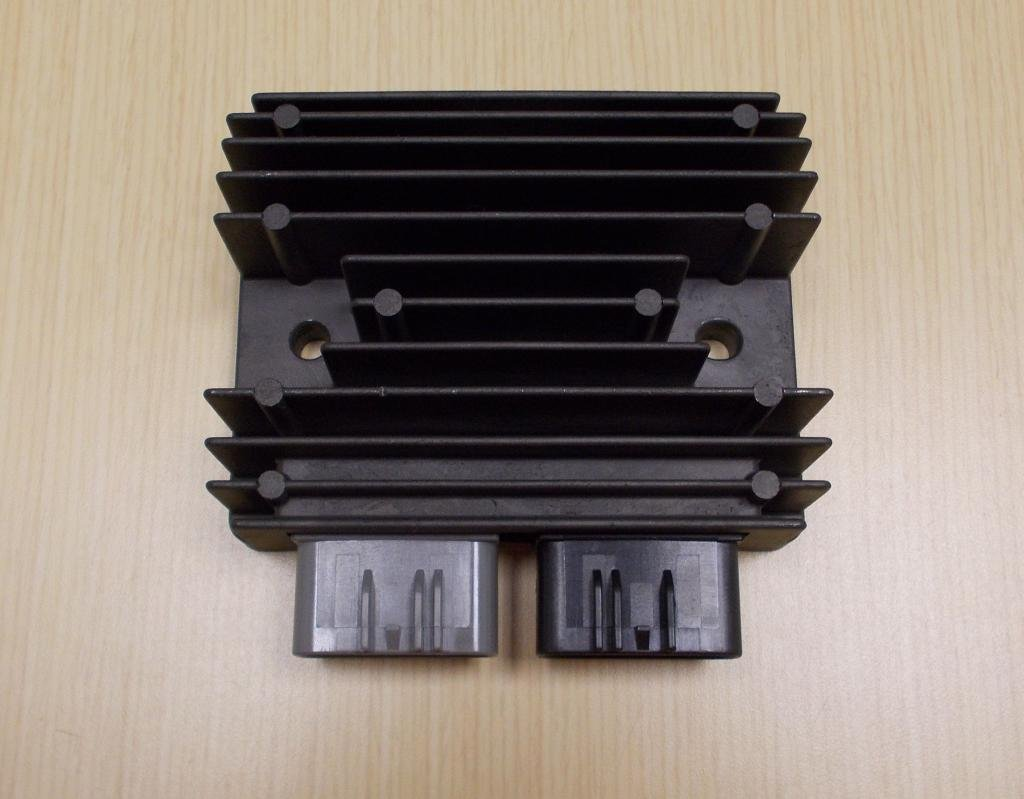 New 2007-2013 Honda TRX 420 TRX420 Rancher ATV Voltage Rectifier / Regulator