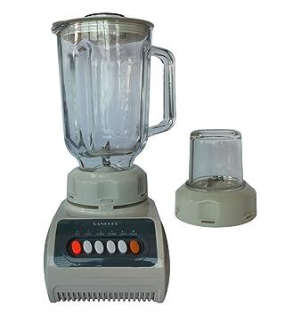 JPWOnline - Batidora de vaso con molinillo picador Sanlloo BLD-242/G: Amazon.es