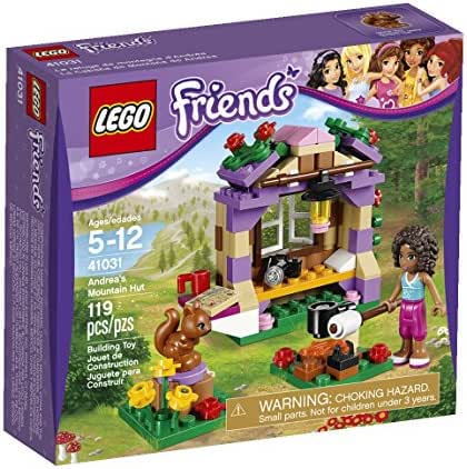 Mua Lego the mountain cave trên Amazon giá bao nhiêu tiền | Fado.vn