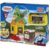 Thomas & Friends Toby's Windmill