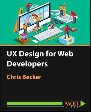 UX Design for Web Developers [Online Code]
