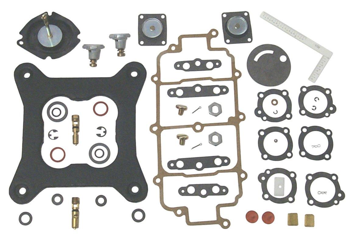 Sierra International Carburetor Kit 18-7039 Carburetor Kit Teleflex