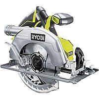 Ryobi R18CS7-0 ONE+ 18 V trådlös borstlös cirkelsåg (endast kropp)