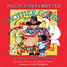 Mary Engelbreit's Mother Goose: One Hundred Best-Loved Verses