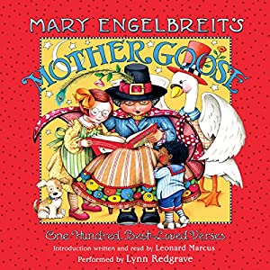 Mary Engelbreit's Mother Goose Audiobook