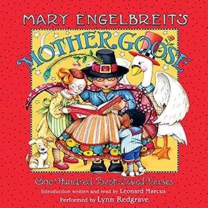 Mary Engelbreit's Mother Goose Audiobook