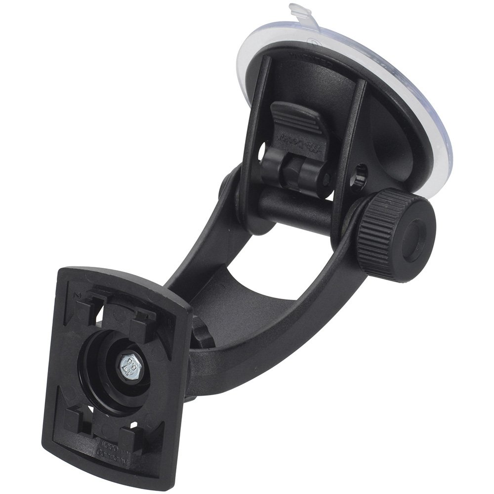 Herbert Richter 550 107 11 System Compact Suction Mount 1