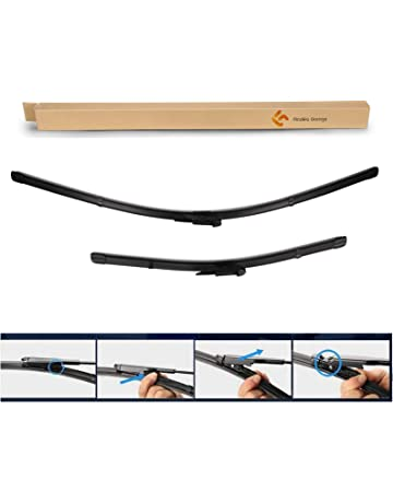 Windscreen Wipers Amazoncouk
