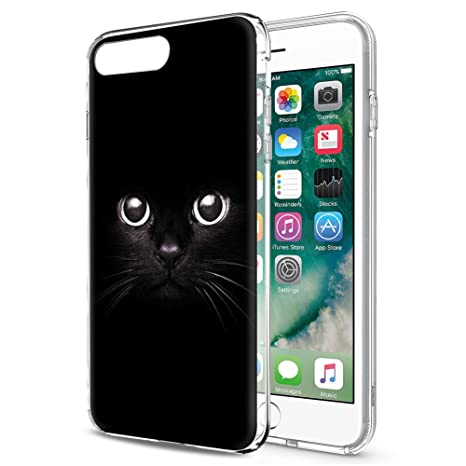 iphone 8 plus coque chat