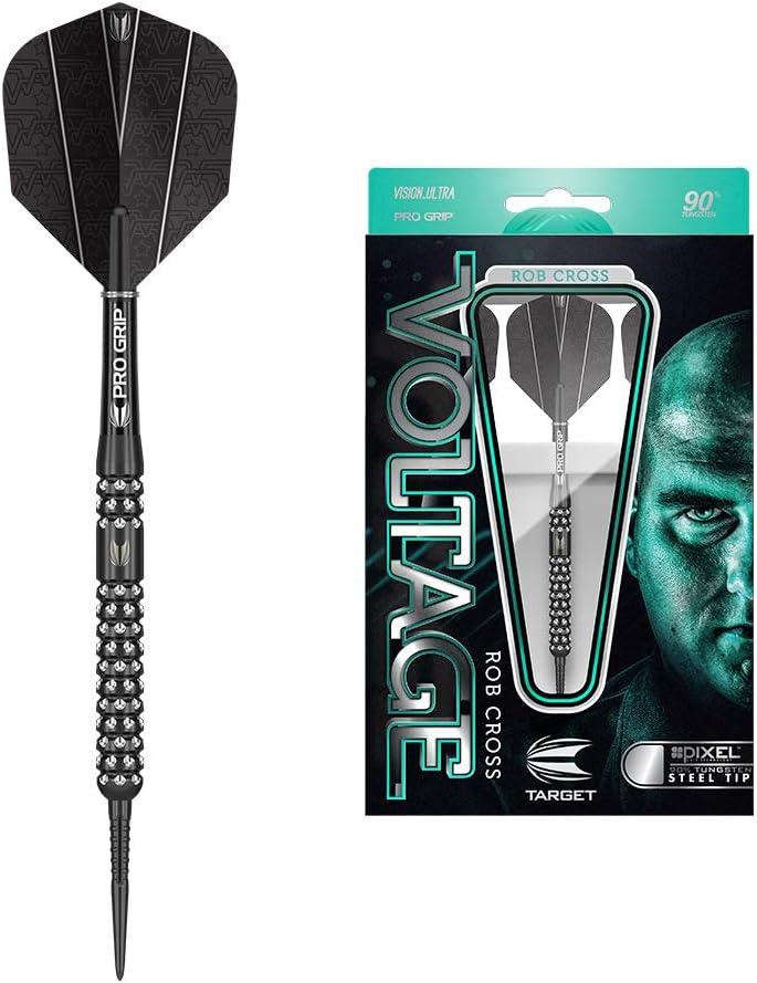 Target Darts Rob Cross Pixel Dardos: Amazon.es: Deportes y aire libre