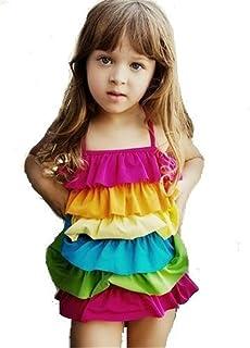 687a56afca636 (モモデリ) MOMODELI 子供 用 女の子 水着 花柄 ワンピース 帽子付 海 プール 90 100 110 120 130 140 セン…  5つ星のうち 3.4 5 · ¥ 1