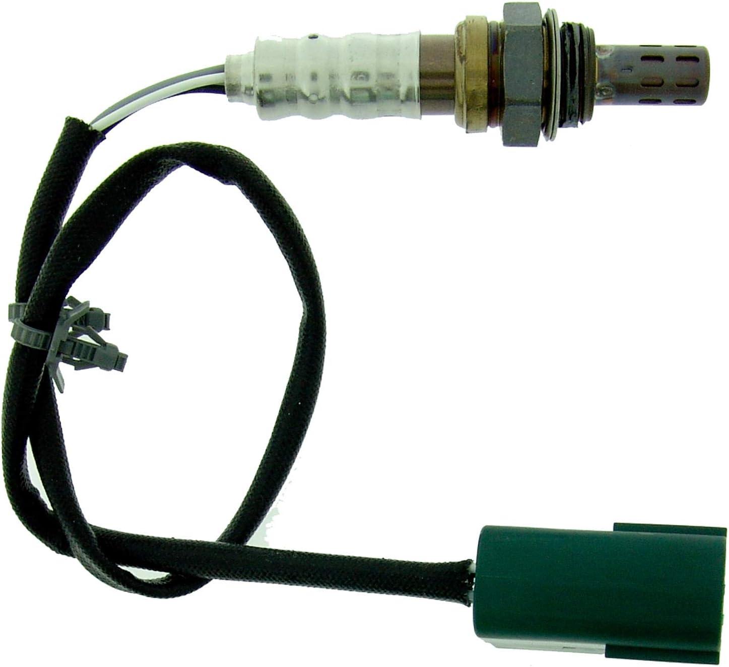 NGK 24605 Oxygen Sensor NGK//NTK Packaging