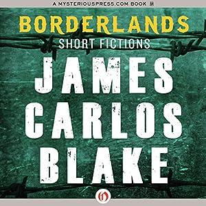 Borderlands Audiobook