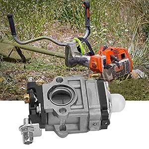 Rosvola Recortador de Hierba Carburador Carb Fit para GX35 ...