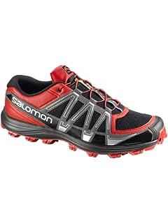 on sale 8e47b 4d698 Salomon Men s Fell Raiser Trail Running Shoe