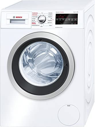 Bosch WVG30442 Serie 6 Waschtrockner 1088 KWh ActiveWater Plus Weiss Amazonde Elektro Grossgerate