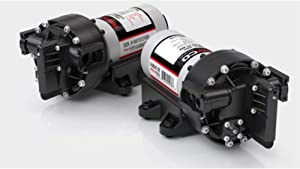 Remco Industries 55AQUAJET-AES Aqua Jet H2O Pump 3.4 Gpm 12V