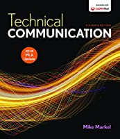 Technical Communication with 2016 MLA Update, 11th Edition Front Cover