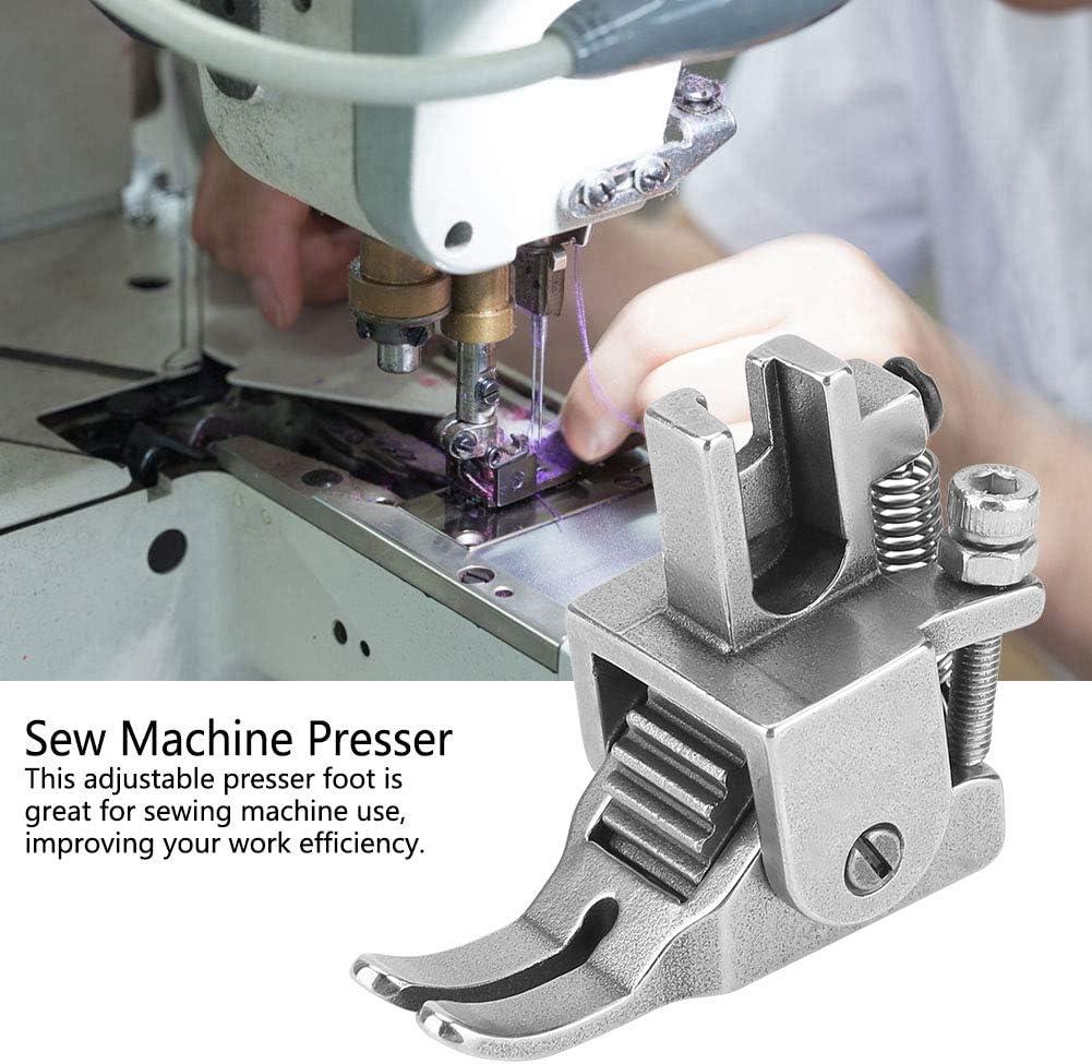 Hongzer Prensatelas, máquina de Coser Plana de presión Ajustable ...