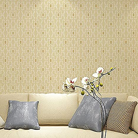 Chinese chensy pegamento para papel pintado verklebt Plaid pintado Toallas Moderno Minimalista Salón Dormitorio Alfombra suelo pintado schlicht, ...