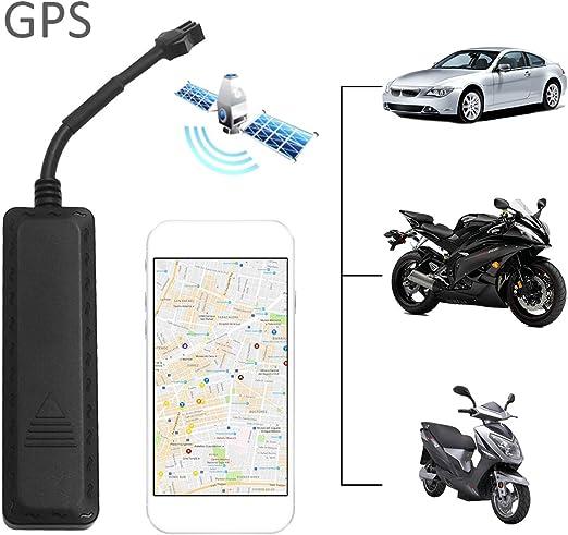 Comaie Mini localizador de Dispositivo de rastreo para Coche, GPS ...