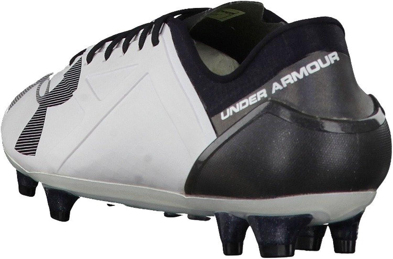Under Armour Spotlight FG, Botas de fútbol para Hombre ...
