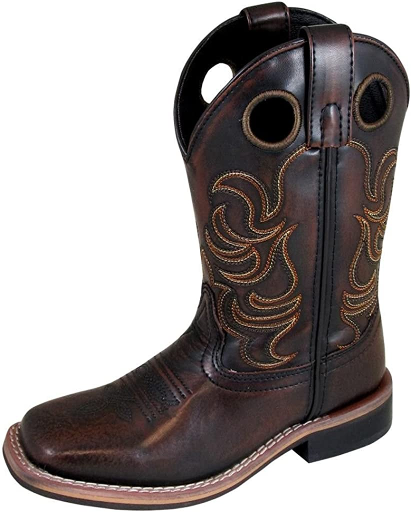 [Smoky Mountain Boots] ユニセックス・キッズ