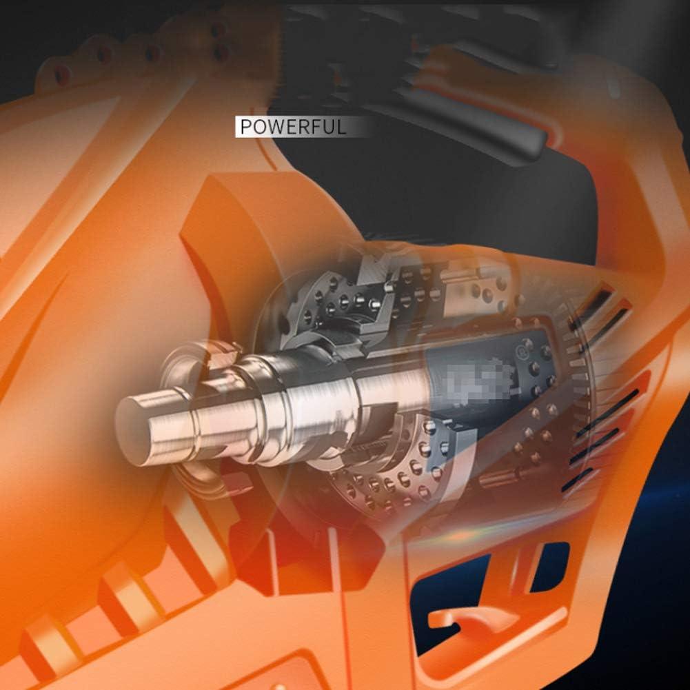 QqHAO Herbe Ventilateur, Haute Puissance Industrielle électrique Leaf Aspiration dépoussiérant et Puissant aspirateur Balayer Standard version