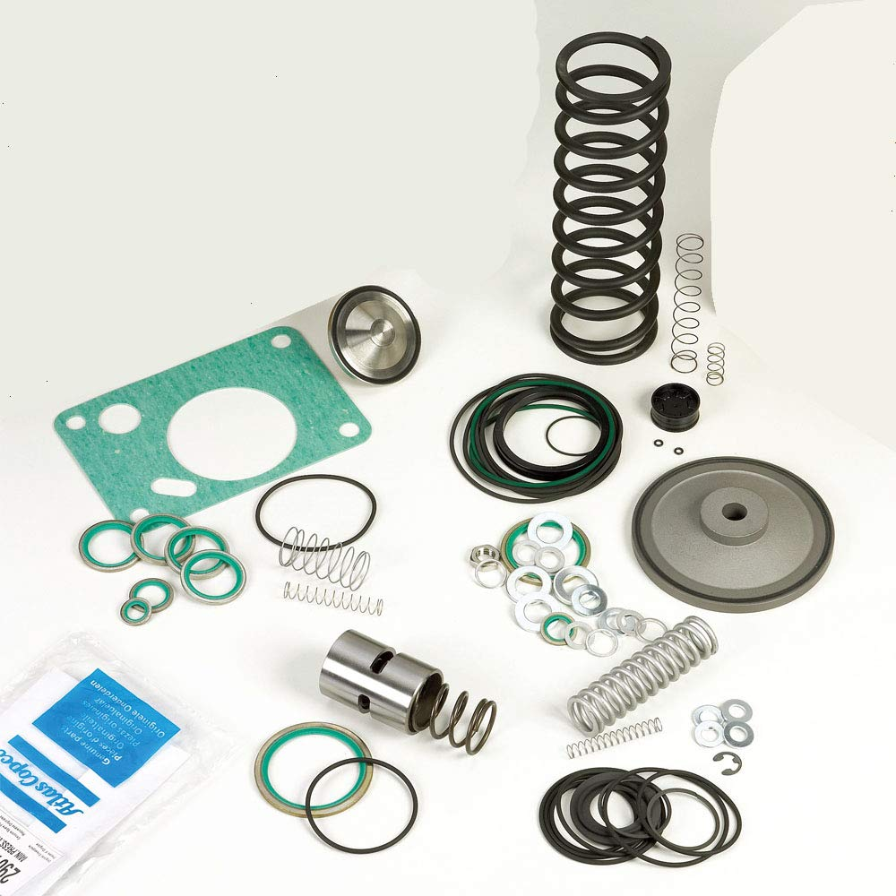 1089962512 Sensor de presión de compresor de aire OEM de repuesto para Atlas Copco: Amazon.es: Industria, empresas y ciencia