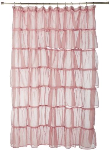 Girls Shower Curtains Amazon Com