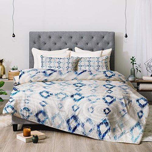 Deny Designs Rosebudstudio Dance With Me Comforter Set, King by Deny Designs