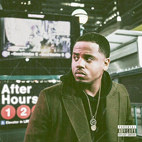 AfterHours [Explicit]