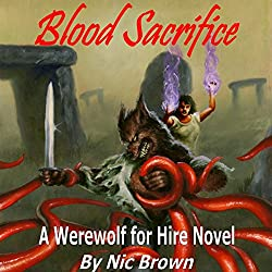 Blood Sacrifice