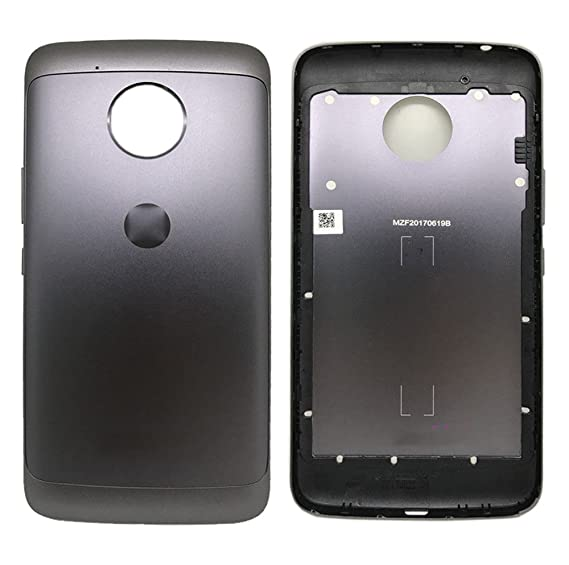sale retailer 331f2 941b0 Amazon.com: Battery Housing Door Cover back Case Replacement For ...