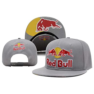 37d4da4d77aad Image Unavailable. Image not available for. Color  Red Bull Cap