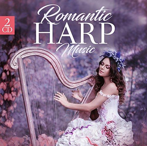 (Romantic Harp Music)