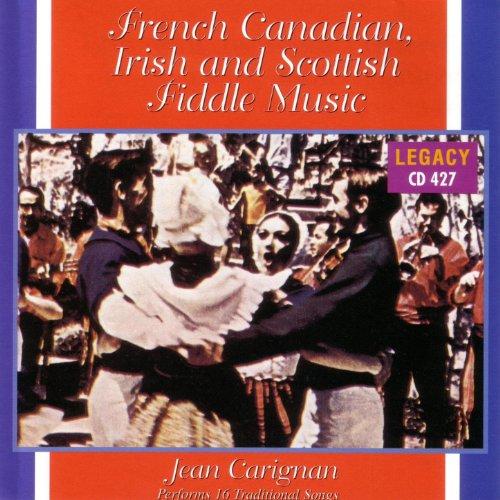French Canadian Irish And Scottish Fiddle Music