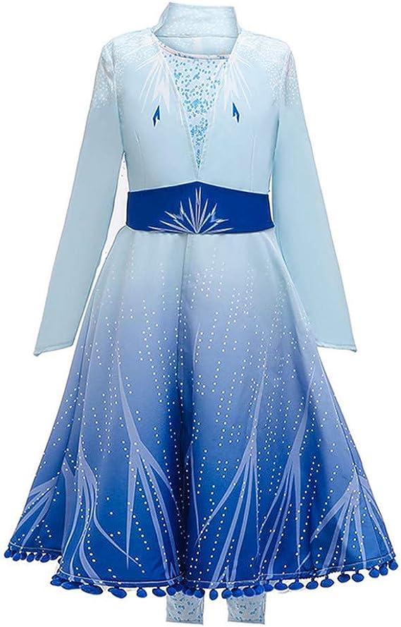 2019 Film Reine des Neiges 2 Princesse Elsa