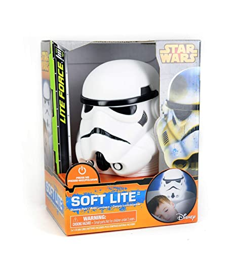 JoyToy Star Wars - Lámpara de Techo con diseño de tropa de ...