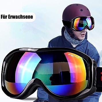 boonor motocicleta gafas motocicleta Goggle Motocross ...
