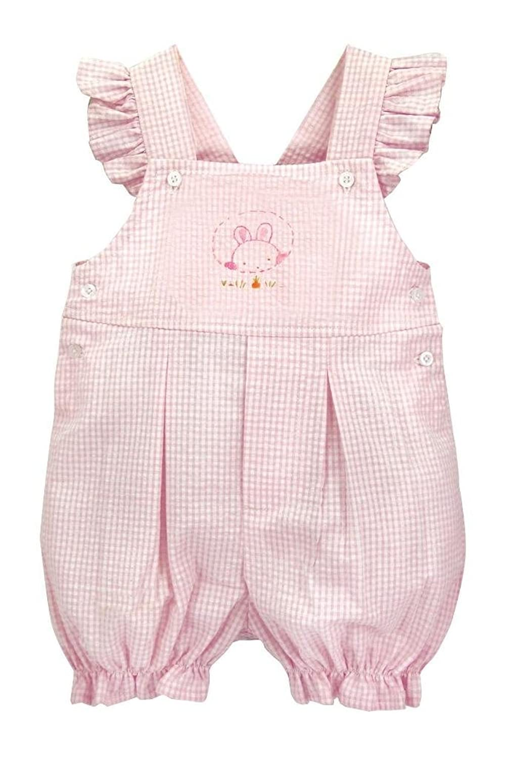 Baby Girl Easter Bunny Rompers Easter Wikii