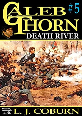 book cover of Death River